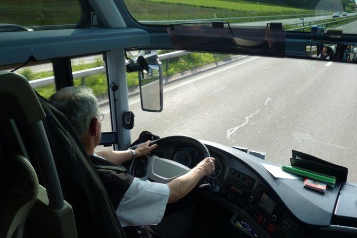 tygodniowy czas pracy kierowcy
