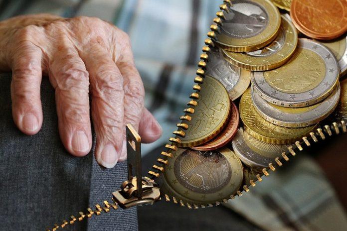 naliczanie emerytury