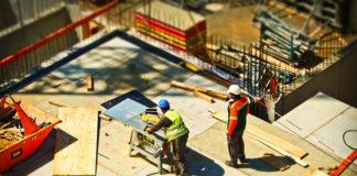 Bezpieczeństwo w budownictwie - czyli szkolenia BHP w branży budowlanej