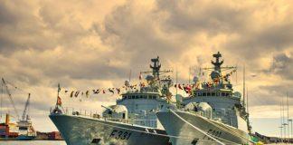 Transport morski – najpopularniejsze rozwiązania