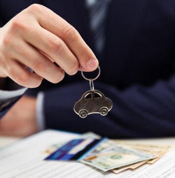 Jak wybrać kredyt na samochód