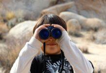 jaką zabawkę optyczną wybrać dla dziecka?