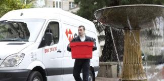 Wysyłkowa sprzedaż za granicę na terenie Unii Europejskiej