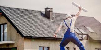 Odzież robocza i markety budowlane