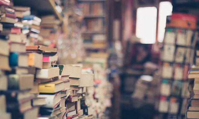 Targi książki