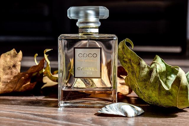 Piękne zapachy dla kobiet